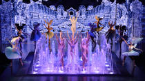 "Lido de Paris ""Paris Merveilles""® Dinner and Show, Paris, Helicopter Tours"