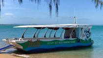 Great Sandy Marine Park Discovery Cruise from Hervey Bay, Hervey Bay, Day Cruises