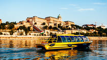 Cruise on the Danube with DunaTaxi, Budapest, Day Cruises
