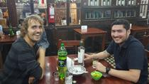 Pisco Pub Crawl, Lima, Bar, Club & Pub Tours