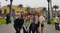 Private City Tour, Lima, Private Sightseeing Tours