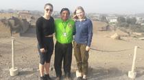 Private Pachacamac Tour, Lima, Private Sightseeing Tours