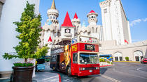 Big Bus Las Vegas Hop-On Hop-Off Tour, Las Vegas, Shopping Passes & Offers