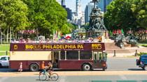 Hop-on-Hop-off-Tour durch Philadelphia, Philadelphia, Hop-on Hop-off-Touren