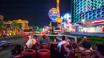 Visite nocturne de Las Vegas en Big Bus, Las Vegas, Night Tours