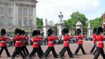Changing of the Guard Walking Tour, London, Walking Tours