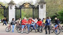London Royal Parks Bike Tour including Hyde Park, London, Lunch Cruises