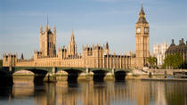 Private Tour: London Evening Walking Tour Including Fish and Chips Dinner, London, Cultural Tours
