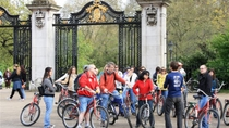 Royal London Bike Tour, Londres, Tours en bicicleta y bicicleta de montaña