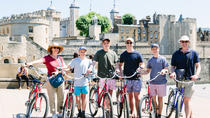 Small-Group River Thames Bike Tour, London, Cultural Tours