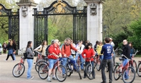 Tour in bicicletta dei Parchi Reali di Londra, tra cui Hyde Park, London, Bike & Mountain Bike Tours