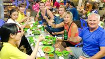 4-Hour Private Evening Street Food Motorbike Tour of Ho Chi Minh City, Ho Chi Minh-staden
