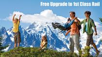 5 Day Independant Tour from Zurich Including Jungfraujoch and Mt Titlis, Zurich, Private ...