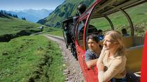 8 Day Independent Tour from Zurich Incuding Matterhorn, Jungfraujoch & Mt Titlis, Zurich, Private ...