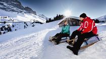 Jungfraujoch Train Trip for Swiss Travel Pass Holders