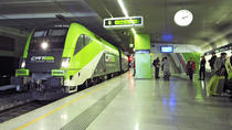 City Airport Train de Vienne - CAT, Vienna, Rail Services
