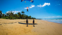 Beach Skydive von bis zu 15.000 Fuß über Mission Beach, Mission Beach, 4WD, ATV & Off-Road Tours