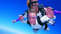 Brisbane Tandem Sky Dive, Brisbane, Kayaking & Canoeing