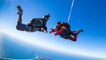 Byron Bay Tandem Sky Dive, Byron Bay, Kayaking & Canoeing