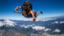 Reef and Rainforest Tandem Sky Dive in Cairns, Cairns & the Tropical North, Air Tours