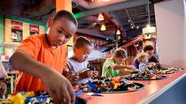 LEGOLAND Discovery Center Chicago, Chicago, Attraction Tickets