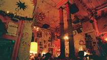 The Underground Hotspots - A Budapest Ruin Bar Tour, Budapest, Bar, Club & Pub Tours