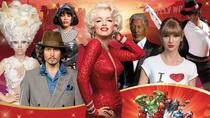 Madame Tussauds Hollywood, Los Angeles, Billetterie attractions