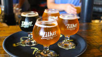 3-Hour Austin Beer and Brewery Guided Tour with Snacks, Austin, Beer & Brewery Tours