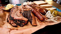 3 Hour Brew and Barbecue Tour Plus Sight Tour, Austin, Food Tours