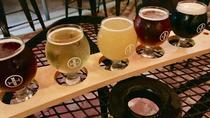 Life Is Brewtiful: Houston Brewery Tour, Houston, Food Tours