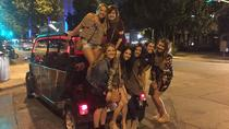 Open-Aired Downtown Austin Shuttle Rental for Bar Hopping or Private Events, Austin, Food Tours