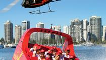 Gold Coast Helicopter Flight and Jet Boat Ride, Gold Coast, null