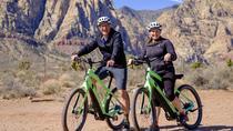 Electric Bike Tour of Red Rock Canyon, Las Vegas, Bike & Mountain Bike Tours
