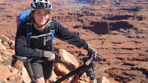 Guided Full-Day Mountain Bike Tour in Moab, Moab