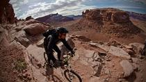Guided Half-Day Mountain Bike Tour in Moab, Moab