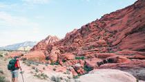 Red Rock Canyon Hiking Tour , Las Vegas, Hiking & Camping