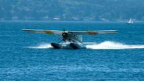 1-Hour Seaplane Adventure from Honolulu, Oahu, Surfing Lessons