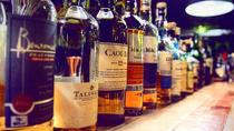 Glasgow City Centre Whisky Tour, Glasgow, Distillery Tours