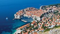 Dubrovnik City Tour - Panorama Drive and Sightseeing Walk, Dubrovnik