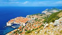 Dubrovnik Panorama Tour, Dubrovnik, Cultural Tours
