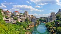 Mostar, Kravice Waterfalls and Blagaj Private Tour from Dubrovnik, Dubrovnik, Private Sightseeing ...