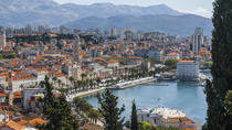 Split, Trogir en Klis Privétour vanuit Dubrovnik, Dubrovnik, Private Sightseeing Tours