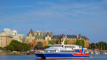 Day Trip from Seattle to Victoria on the Victoria Clipper , Seattle, Day Trips