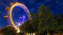 Wiener Riesenrad Giant Ferris Wheel Vienna Entrance Ticket, Vienna, Attraction Tickets