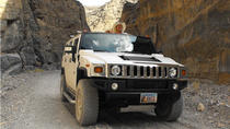 Grand Canyon in één dag: Hummer Tour vanuit Las Vegas, Las Vegas, 4WD, ATV en off-roadtours