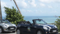 See St LuciaTopless Mini Cooper Road Trip (North Tour), St Lucia, Half-day Tours