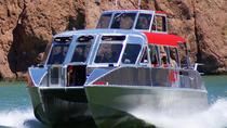 Colorado River Jet Boat Tour plus London Bridge and Oatman Ghost Town, Las Vegas, Ghost & Vampire...