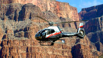 Excursion 6 en 1 à Grand Canyon West avec hélicoptère et atterrissage, Las Vegas