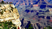 Grand Canyon National Park VIP-rondleiding, Las Vegas, Dagtrips