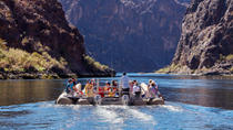 River Raft and Hoover Dam Combination Tour from Las Vegas, Las Vegas, Kayaking & Canoeing